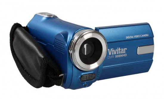 The camera is a Vivitar DVR508. Colours may vary.